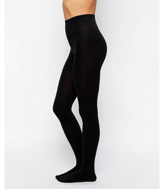 APOLLO Soft Winter thermo panty zwart | 2 PAAR