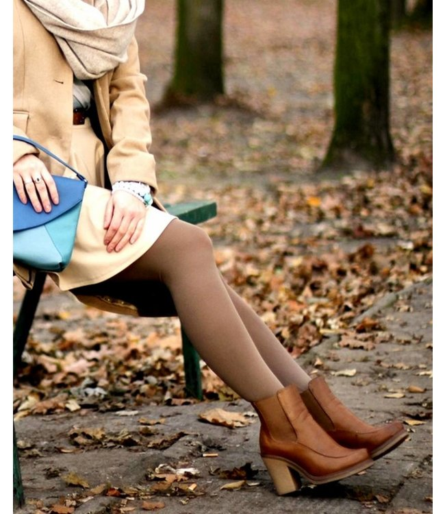 MARIANNE Colour Lovers 60 panty Cappucino
