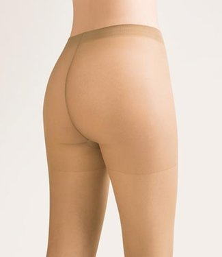 GABRIELLA Dita 15 huidkleurige matte panty
