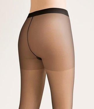GABRIELLA Dita 15 zwarte matte panty