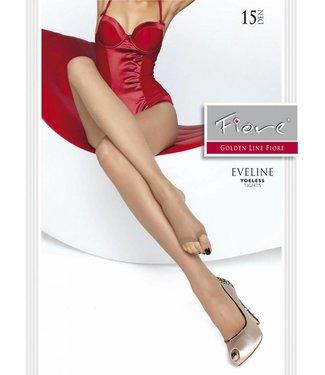 FIORE Eveline 15 teenloze panty Nude