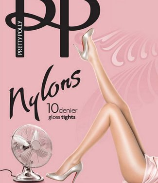 Pretty Polly Nylons Gloss 10 panty Highlight