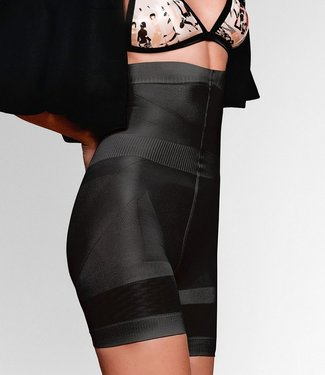 CETTE Evolution Shaping high waist broekje Zwart