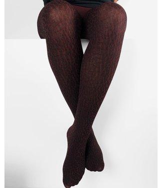 MARIANNE Yara fashionpanty bordeaux/zwart