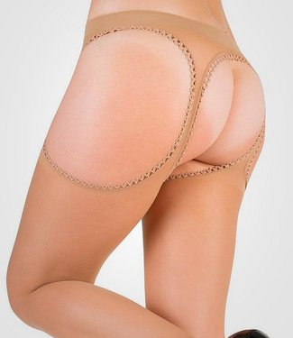FIORE Amour 20 huidskleur strippanty