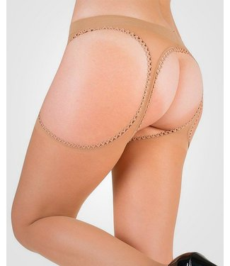 FIORE Amour 20 huidkleur strippanty