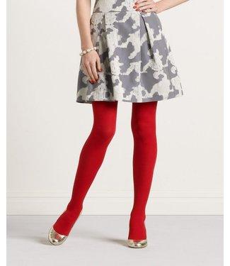 MARCMARCS Opaque 70 rode panty met satijnglans