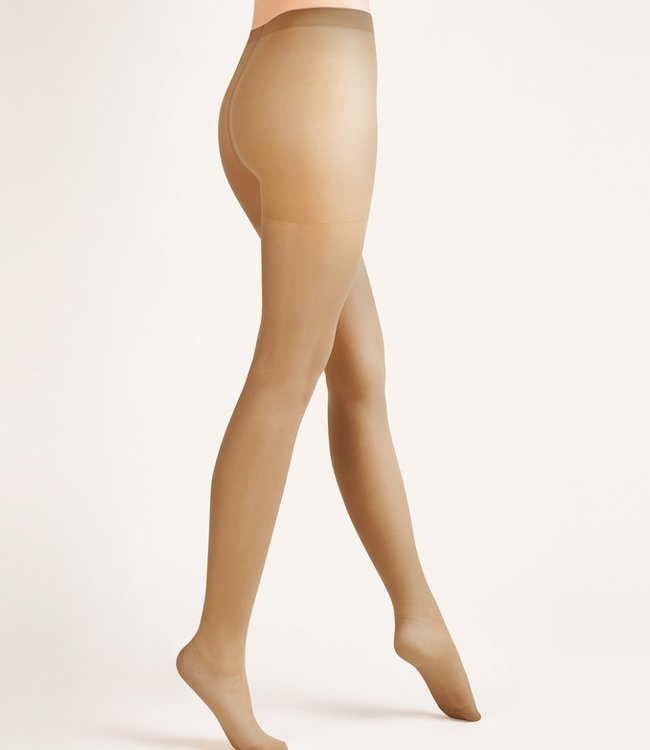 GABRIELLA Classic 20 panty Huidskleur Neutro
