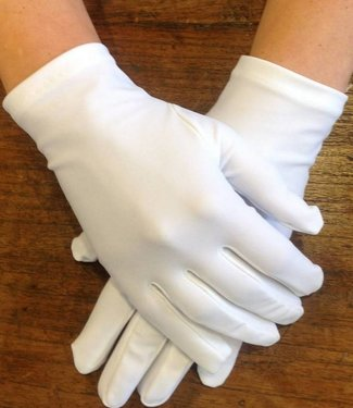 SOSHIN Wendy handschoenen Wit