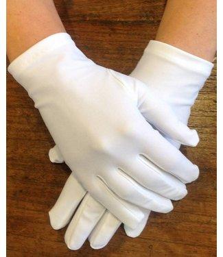 SOSHIN Wendy witte handschoenen