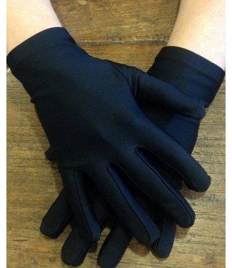 SOSHIN Wendy zwarte handschoenen