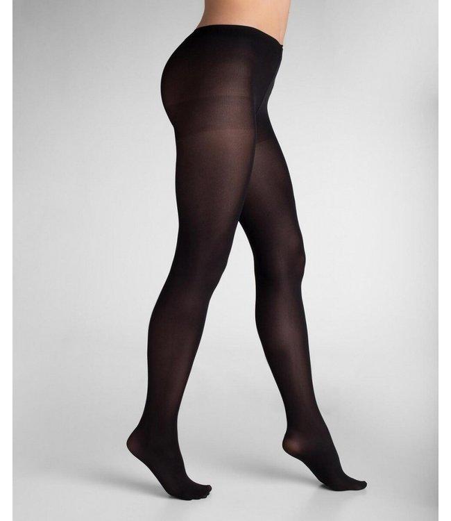 FIORE Paula Colours 40 matte panty zwart