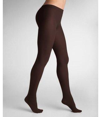 FIORE Paula Colours 40 matte panty bruin