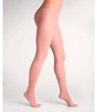 FIORE Paula Colours 40 matte panty roze