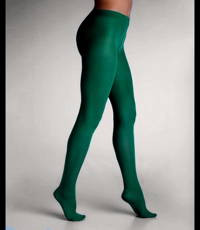 FIORE Paula Colours 40  panty Autumn Green