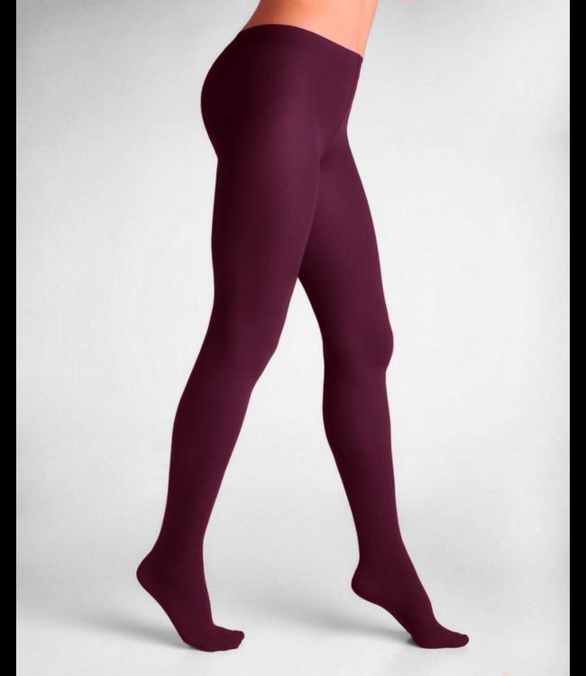 FIORE Paula Colours 40 panty bordeaux