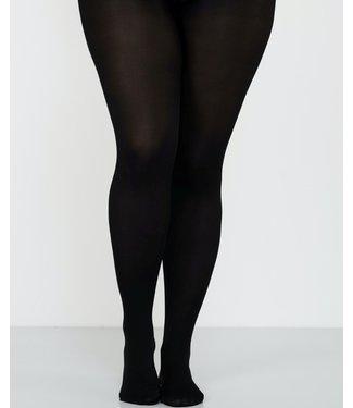 CETTE Dublin 60 grote maten panty zwart