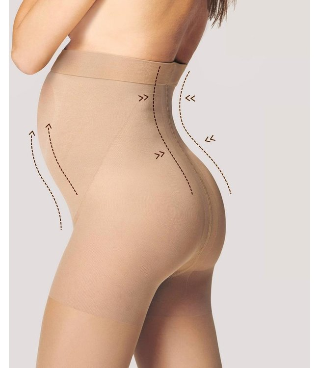 FIORE Mama 20 positie panty Light Natural