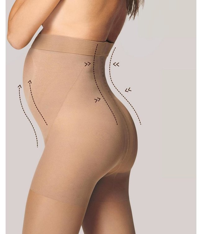 FIORE Mama 20 positie panty Natural