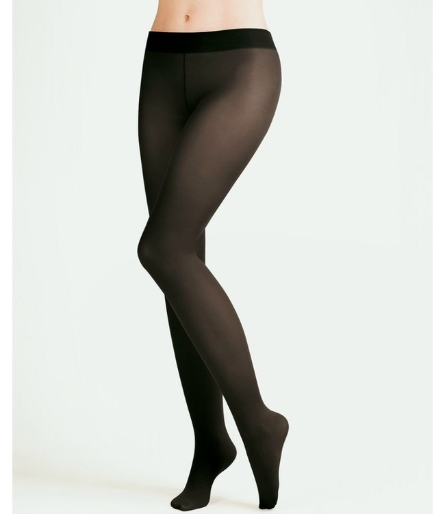 GABRIELLA Hipsters 40 zwarte matte heuppanty´s