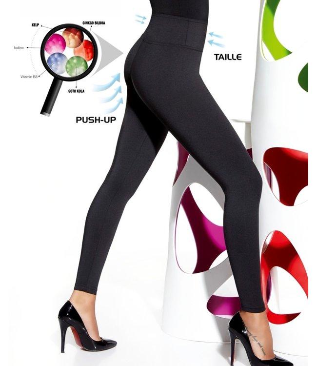 BAS BLEU Candy anti-cellulitis push up legging