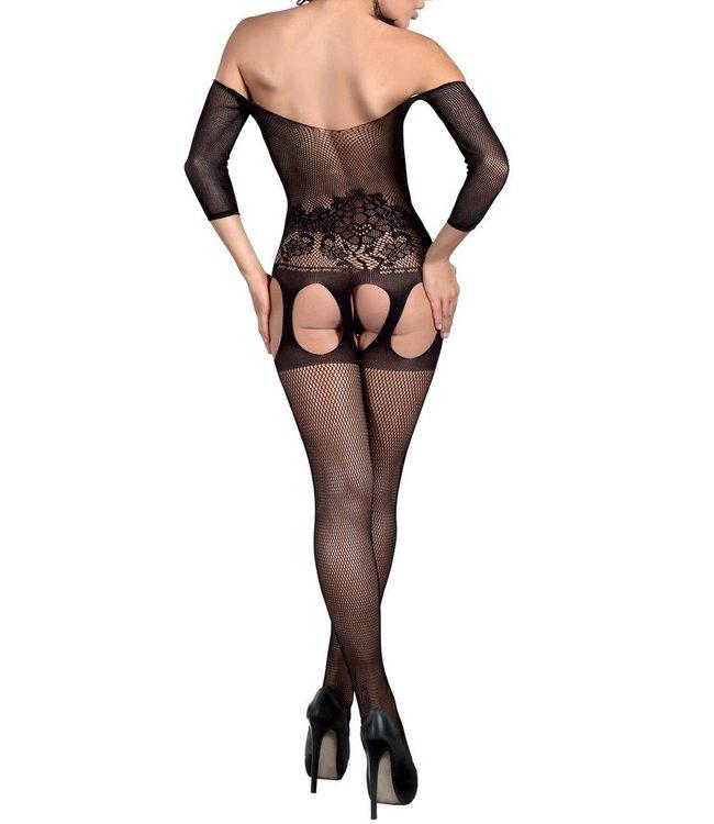 LIVIA CORSETTI Adiva sexy visnet bodystocking