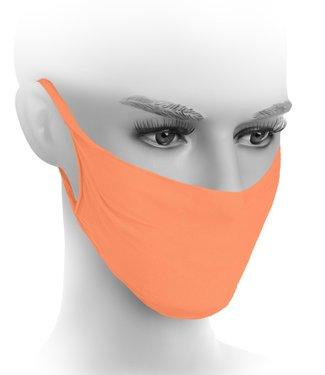 FIORE Stay Safe mondkapjes oranje