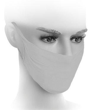 FIORE Stay Safe mondkapjes grijs