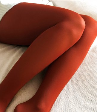 MARIANNE Colour Lovers 60 panty Roest