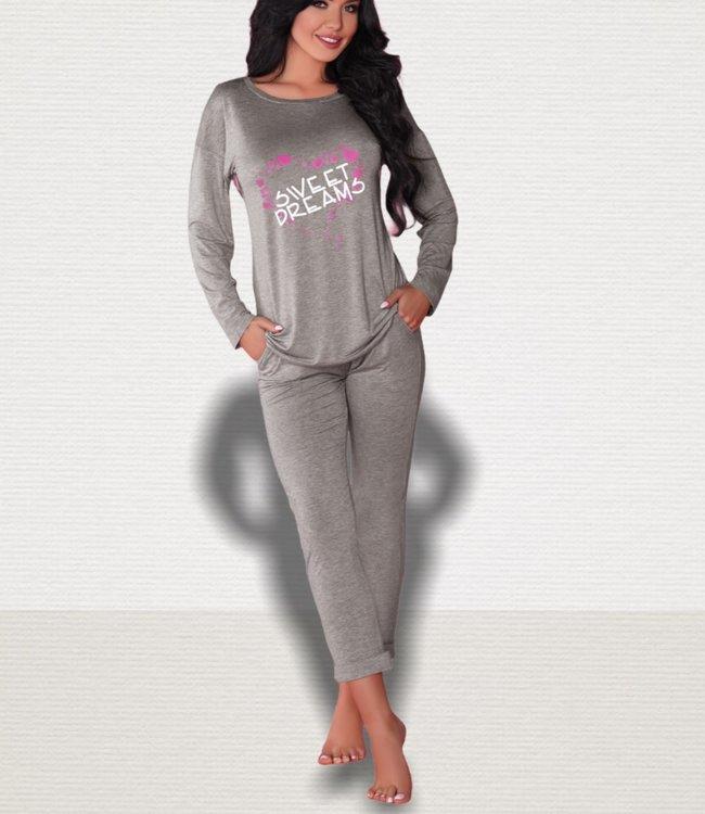LIVIA CORSETTI Sweet Dreams pyjama grijs