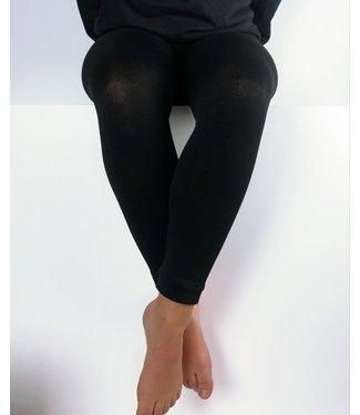 MARIANNE Snow thermo legging zwart