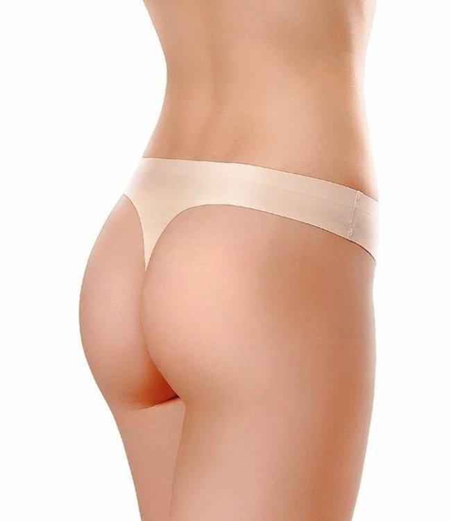 GATTA String Ultra Comfort beige string