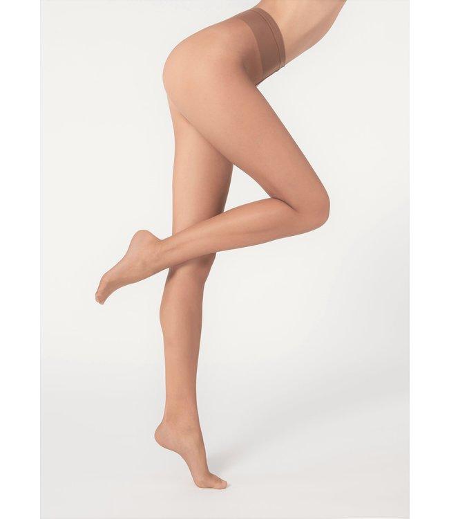 FIORE Doris 8 zomerpanty huidkleur Natural