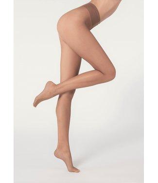 FIORE Doris 8 zomerpanty huidkleur Tan