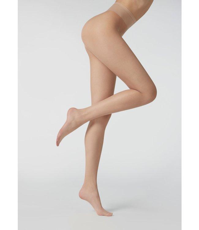 FIORE Doris 8 zomerpanty huidkleur Nude