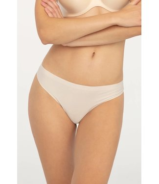 GATTA Seamless Cotton string Nude