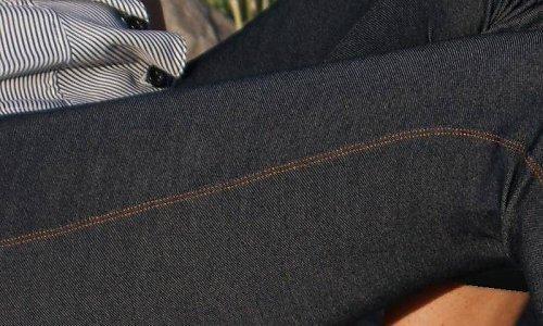 Jeanslegging