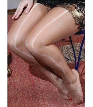 PLATINO Nacar 15 glanspanty huidkleur