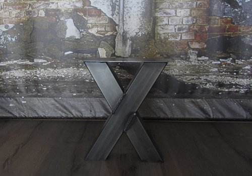 Bankpoot model X