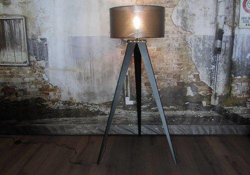 Industriele lamp TRIPOD