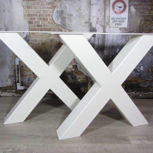X tafelpoten