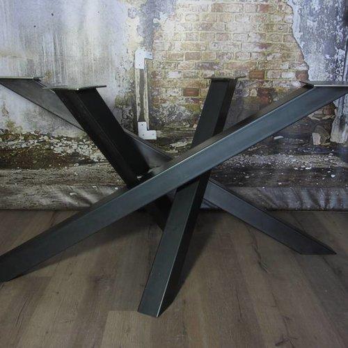 Metalen tafelpoten