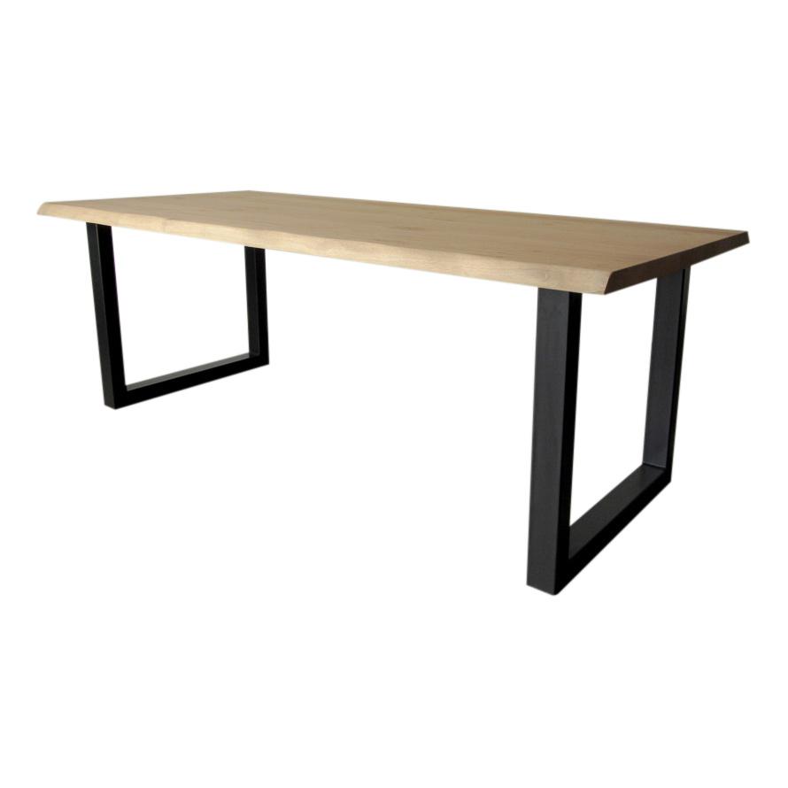 Meubelpoten rechte tafel
