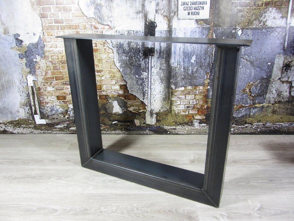 Industriele Tafel Poten : Industriele tafelpoten model u industriele tafels