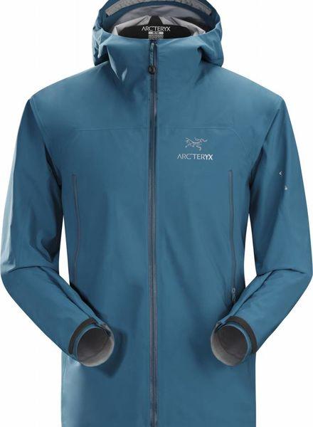 Arcteryx  ARCTERYX M's Zeta AR Jacket - Legion Blue