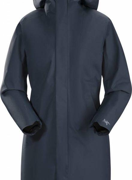 Arcteryx  ARCTERYX W's Codetta Coat - Black Sappire