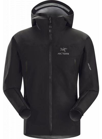 Arcteryx  ARCTERYX M's Zeta LT Jacket - Black