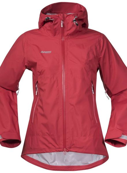 Bergans BERGANS Letto Lady Jacket - Pale Red
