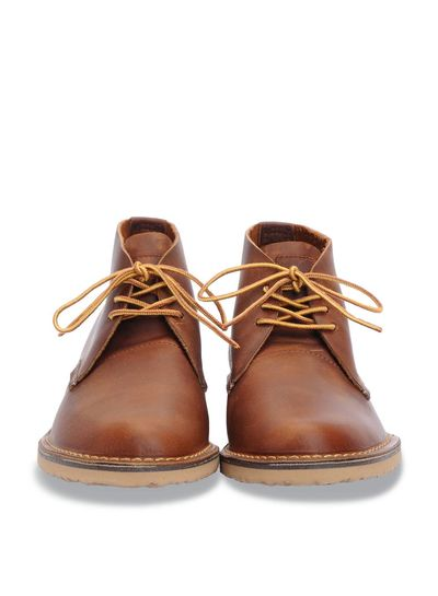 Red Wing Shoes  RED WING SHOES Weekender 3322