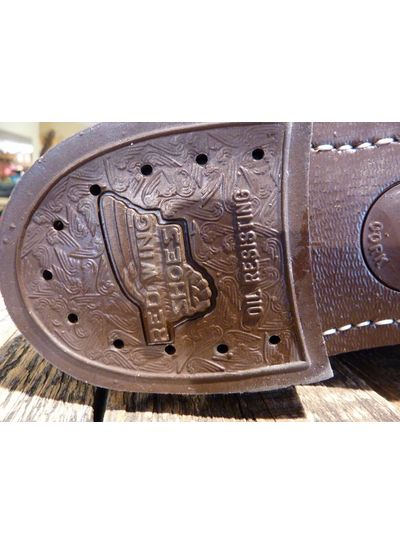 Red Wing Shoes  RED WING SHOES Iron Ranger 8085